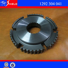1292304041 Bus and truck parts used on gearbox Qj1205 (S5-120) synchronizer hub for Yutong,Kinglong,Foton,Higer,Neoplan ,Howo
