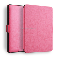 OEM Drop Resistant 8 inch Tablet PU+PC Case For Kindle Paperwhite Tablet Case