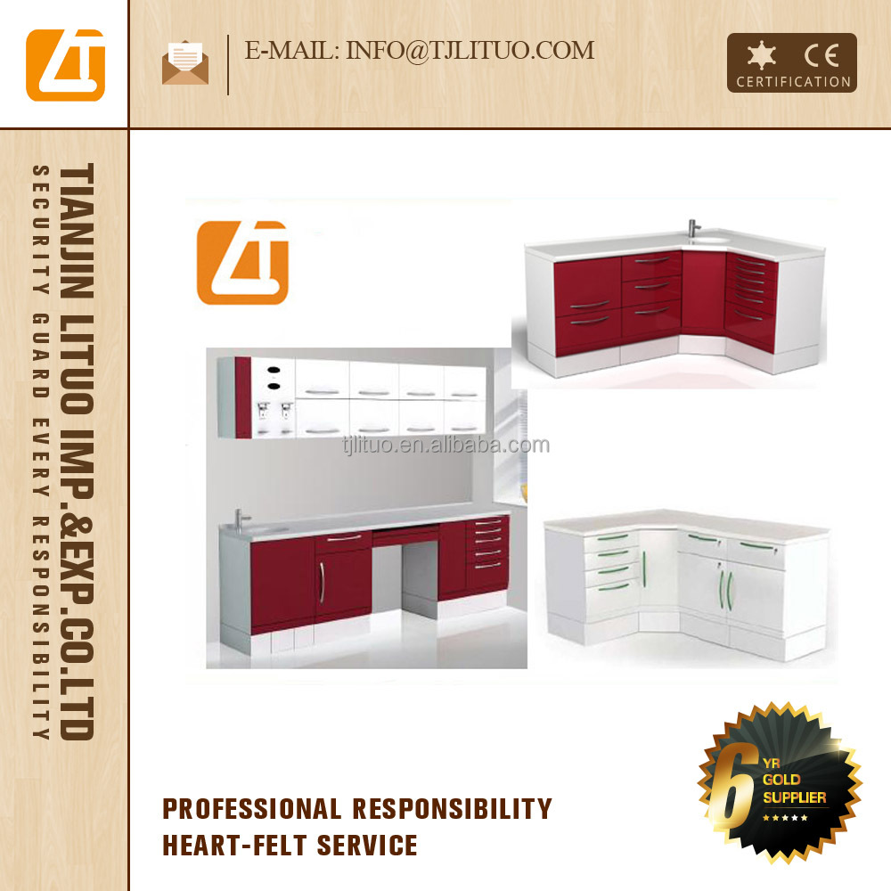 dental cabinet design Tianjin