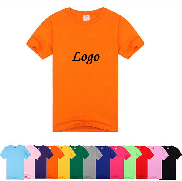 Fashion custom t shirt printing with 100% cotton