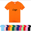 Fashion Custom T Shirt Printing With