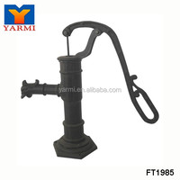 GARDEN MANUAL METAL DEEP WATER WELL HAND PUMP