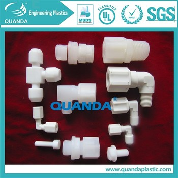 PTFE Plastic Sealed Connect