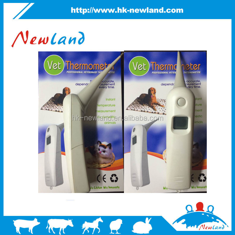 NL502 Ningbo Newland digital veterinary thermometer pet thermometer vet thermometer