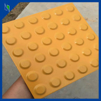 jiaozuo porcelain tactile paving tiles