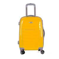 Hard shell 100% PC Spineer material luggage