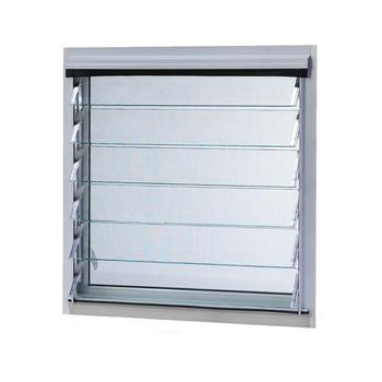 AS2047 AS1288 AS2208 Aluminum Louver window