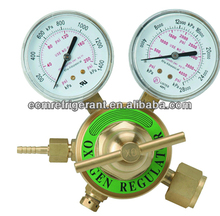Oxygen gauge Regulator