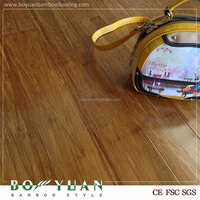 T&G/Click Clock, Hot Selling Different Types of Stained Bamboo Flooring, Solid/Strand bamboo floors