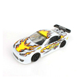 18831 mini 4wd car 4wd electric power drift car -flyer with 2.4G