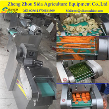 Electric Type Potato Chips Slicing Machine In Malaysia