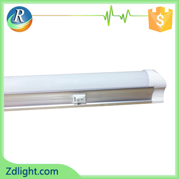 Lowest price Integrated T8 led