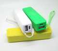 smart portable power bank gift power bank for mobile phone power charger supply