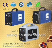 mosfet dc mma tig welding measuring tool
