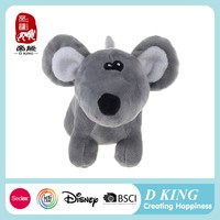 High Quality on sale mouse cartoon character soft animal toy