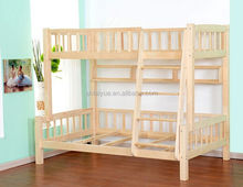 Heavy Duty Adult Double Bunk bed for school dormitory or army