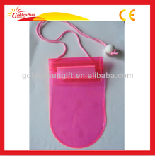 High Quality Beautiful Newly Designed Waterproof Pocket For Cell Phone