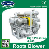 MRT-050 Electric Air Blowers