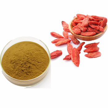 Healthy Food Supplement Polysaccharides 50% Wolfberry Extract