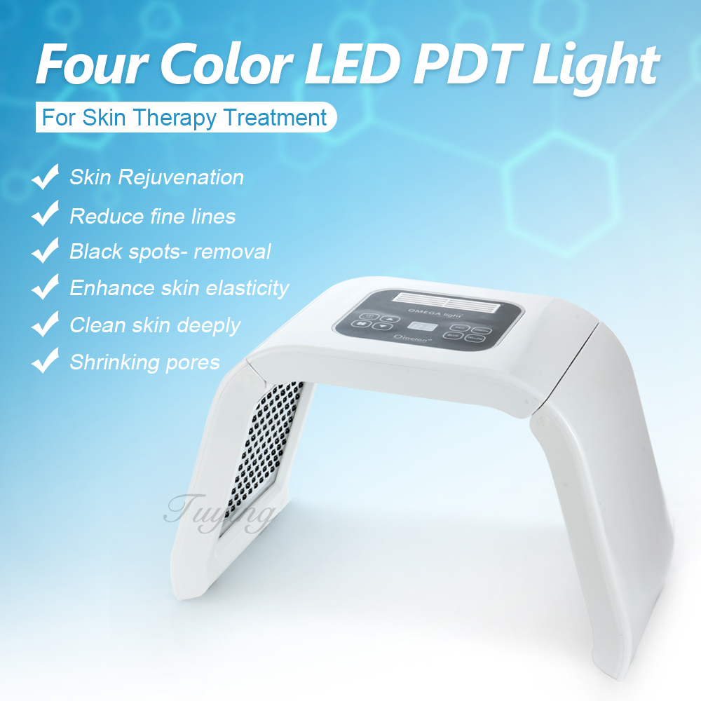 skin care brightening led light best anti-aging galvanic facial spa machine/beauty multifunctional equipment