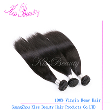 factory hot sales wholesale indian straight hair with best price