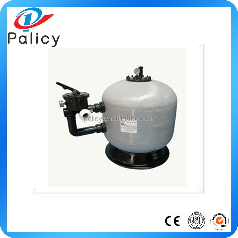 Professional swimming Professional swimming pool equipment like wall mounted pool filter / pool sand filter / pool pump