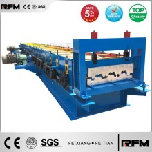 High quality metal floor deck panel roll forming machine
