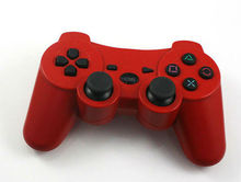 2014 Bluetooth wireless Controllar for PS3 console