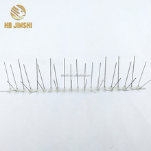 40needles 304 Stainless Steel with Plastic Base Anti Bird Spikes