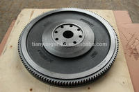 cast iron flywheel assembly with high quality for engine part