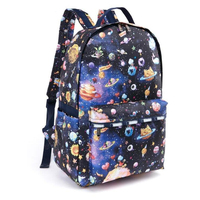 High Quality Waterproof Nylon Best Business Laptop Backpack Mens Women Computer Notebook Bags