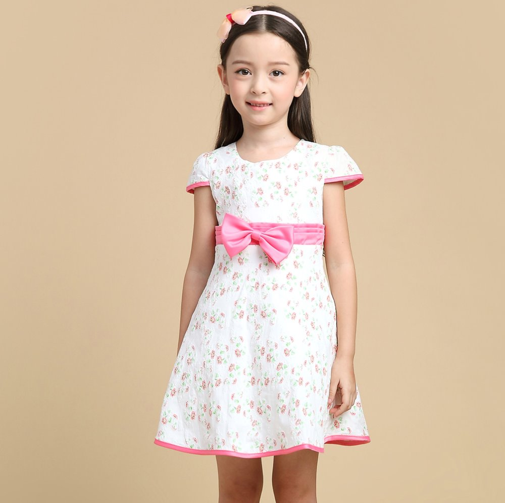 Flower girl dresses my blog china supplier wholesale pouplar chiffon flower girl dress at cheap price for kids wear izmirmasajfo