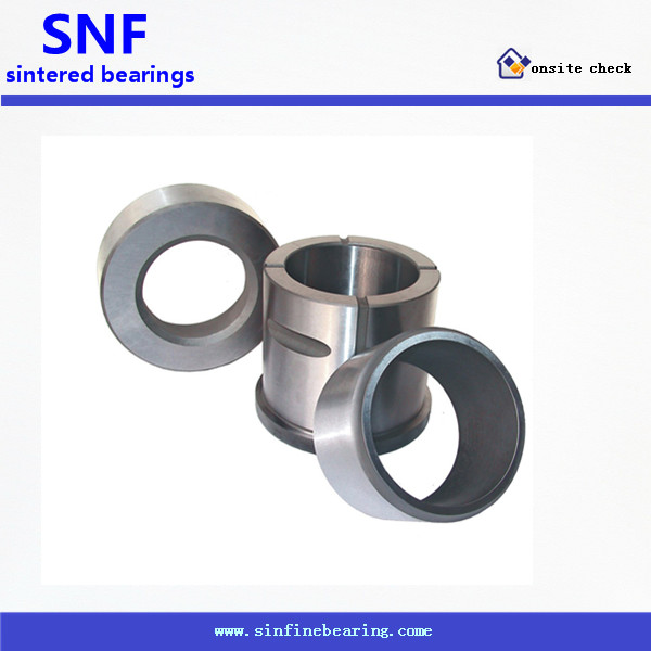 PM oil iron bearing, iron bushes