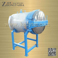 Steam Heating Small Pressure Vessels