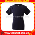 Men's blank dry fit t-shirts wholesale