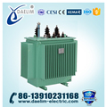 ANSI Standard 33kv/415v 315kva Power Transformer Factory Price