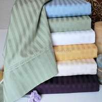 Dyed Stripe Cotton Fabric