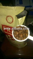 Brazil roasted coffee powder/bean for China