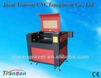 laser engraver machine with 60w or 80w laser tube for bamboo ware,cup,gravestone,jade,tire,wine bottles,arcylic 4060