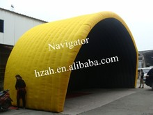 Giant Sewed Inflatable Tent for Sale
