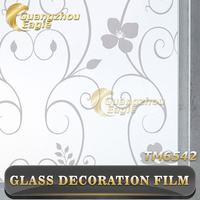 New Arrival 1.22M Safety Film/Static Glass Protection Film/Security Film/Transparency Glass Protector,House/Car Used