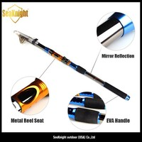 Chinese Manufacturer Carbon Feeder Fishing Rod