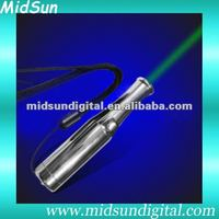 Card Laser Pointer/ 2LED torch with green red laser pointer keychain card