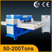 High Speed Automatic Die Cutting Machine for cardboard/foam/plastic box/leather goods