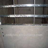 fiber cement wall board / panel / sheet for prefab house construction building material