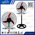 FS45-31B cheapest hot sale 3 in 1 stand powerful fan.