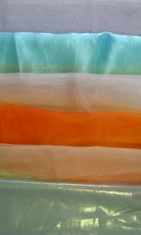 Sell Organza Textile
