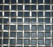 crimped wire mesh/barbecue grill wire netting