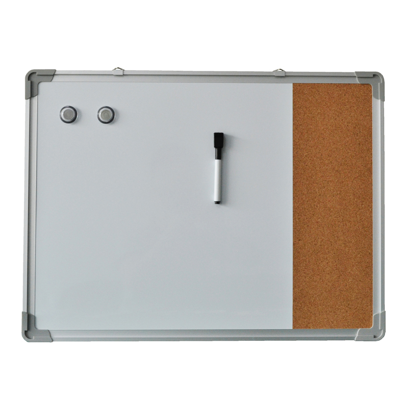 Custom size magnetic dry erase white board