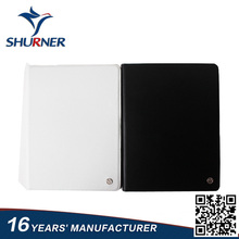 guangzhou hot sale cheap PU leather 8 inch case and cover for ipad2/3/4, flip cover case for tablet